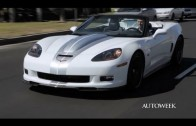 2013 Callaway Corvette 427 Convertible – Autoweek Review