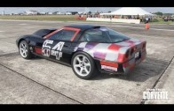211mph C4 Corvette – Texas Mile