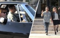 TMZ Talks About Bruce Springsteen and His 1964 Corvette