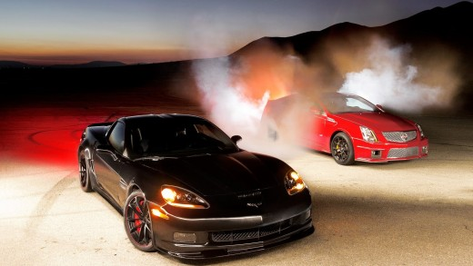 What Does Cts Stand For >> burnouts   CorvetteVideos.TV