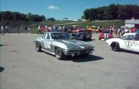Corvette World Tribute 2011