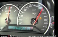 Corvette ZR1 Acceleration Top Speed 0-330 km/h
