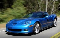 Corvette ZR1 Review – Exotic Driver