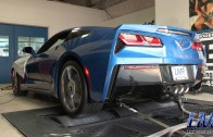First C7 Corvette Heads/Cam – 470rwhp – Late Model Racecraft
