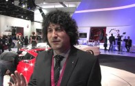 Interview with Corvette Product Manager Harlan Charles at 2013 NAIAS