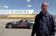 Ron Fellows Driving School: Corvette and the Track