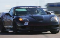 Taming the 2012 Corvette ZR1 at Bondurant! – The J-Turn Episode 2