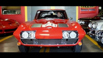The Original Sting Ray: A Special Kind of Corvette Classic