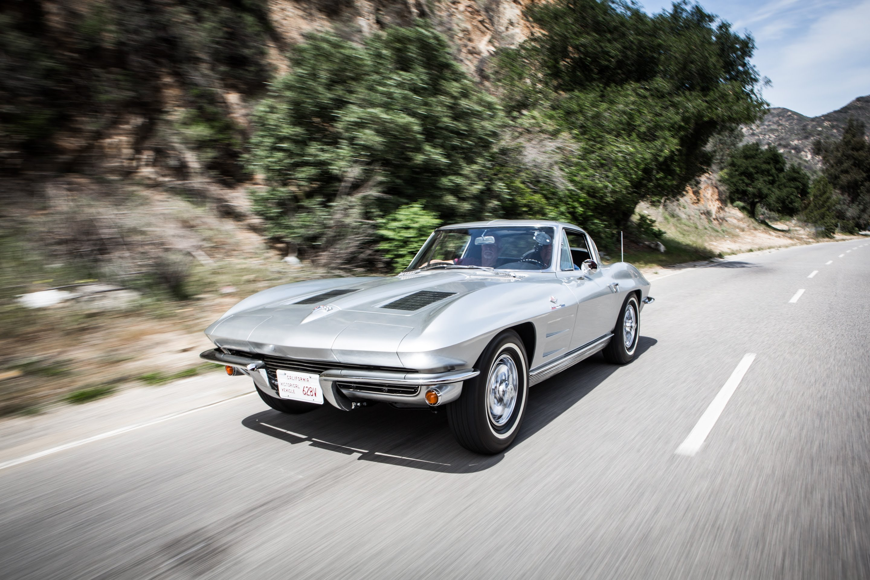 1963 Corvette Stingray Jay Leno likewise 1963 Corvette Sting Ray I Watched This Beauty Roll Into A besides 1963 Chevrolet Corvette Stingray likewise 1963 Chevrolet Corvette Sting Ray Right Side View further 1963 Chevrolet Corvette Stingray. on 1963 corvette stingray
