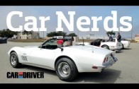 1972 Chevrolet Corvette Stingray Convertible – Car Nerds