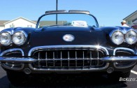 Coolest LS Swap Yet? 1959 Corvette w/ LS POWER!!!