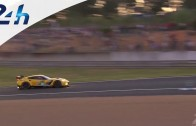 The No.74 Corvette C7.R at the 2014 24 Hours of Le Mans