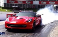 LMR800 Twin Turbo C7 – 9 Second Street Car
