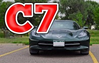Regular Car Reviews: 2014 Corvette C7 Stingray