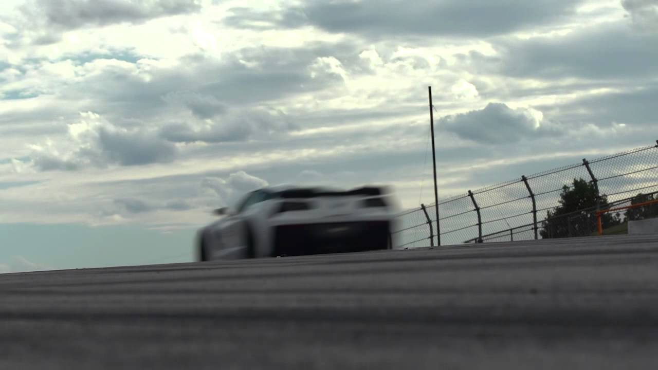 2015 Corvette Z06: The Most Aerodynamic Corvette Ever
