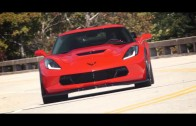 2015 Corvette Z06: 'Muscle Car of the Year' – Top Gear