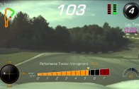 Corvette Racing's Tommy Milner Takes the 2015 Corvette Z06 for a Hot Lap at Road Atlanta