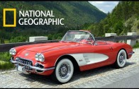 The Corvette: Story of a Sports Car